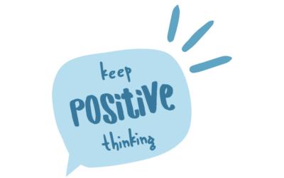 15 inspirierende Zitate zum Thema positives Denken